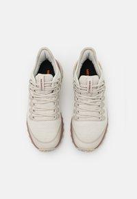 Merrell - BRAVADA - Hiking shoes - birch - 3