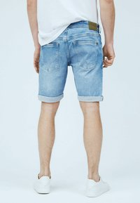 Pepe Jeans - Jeansshorts - denim - 2