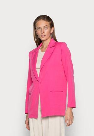 GENES LONGLINE - Blazer - pink