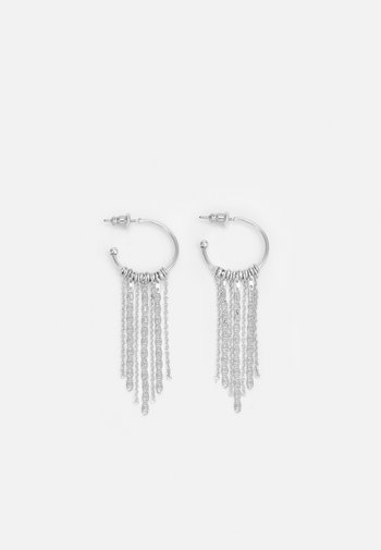 EARRINGS CHERISHED - Earrings - silver-coloured