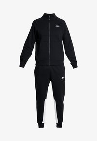 Nike Sportswear - SUIT SET - Tuta - black/white - 7