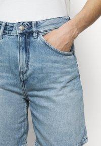 DRYKORN - CABA - Denim shorts - blau - 3