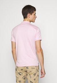 Polo Ralph Lauren - PIMA - Polo - garden pink - 2