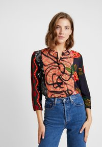 Desigual - CAM JENICA - Blus - multi coloured - 0