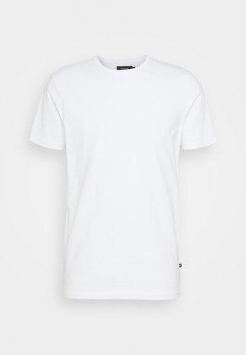 JERMALINK - Basic T-shirt - white