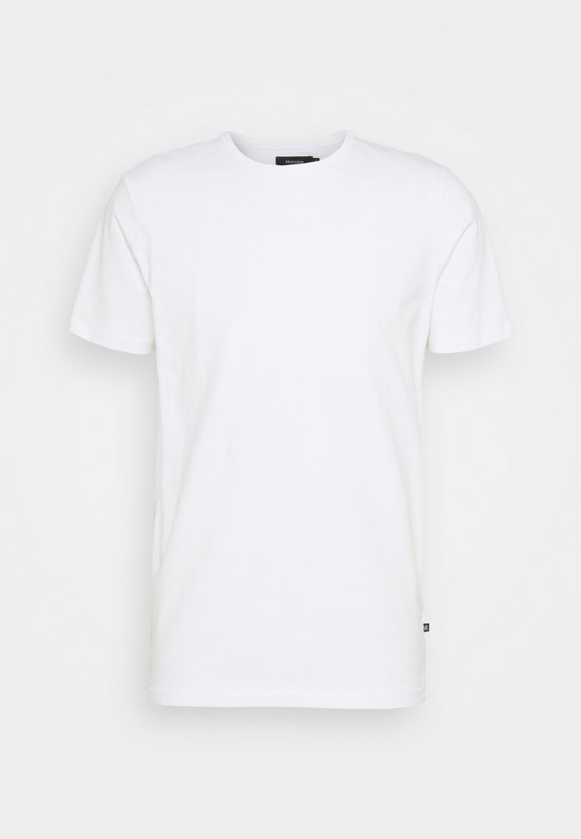 JERMALINK - T-shirt basic - white