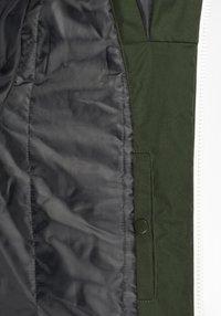 Solid - TILDEN - Light jacket - Climb Ivy - 5