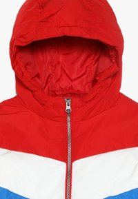 Benetton - Winter jacket - red - 4
