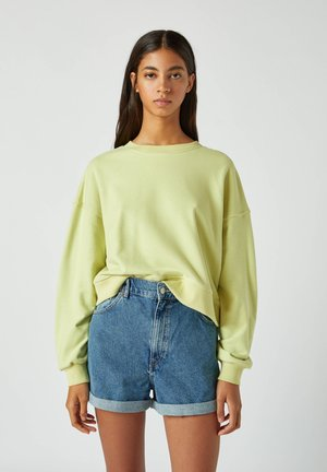 Sweatshirts - green