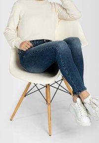 MAC - DREAM AUTHENTIC - Jeans Skinny Fit - blau - 3
