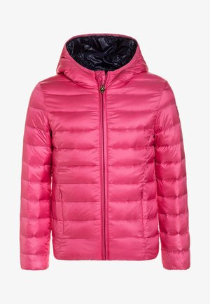REAL CORE - Down jacket - raquel rose