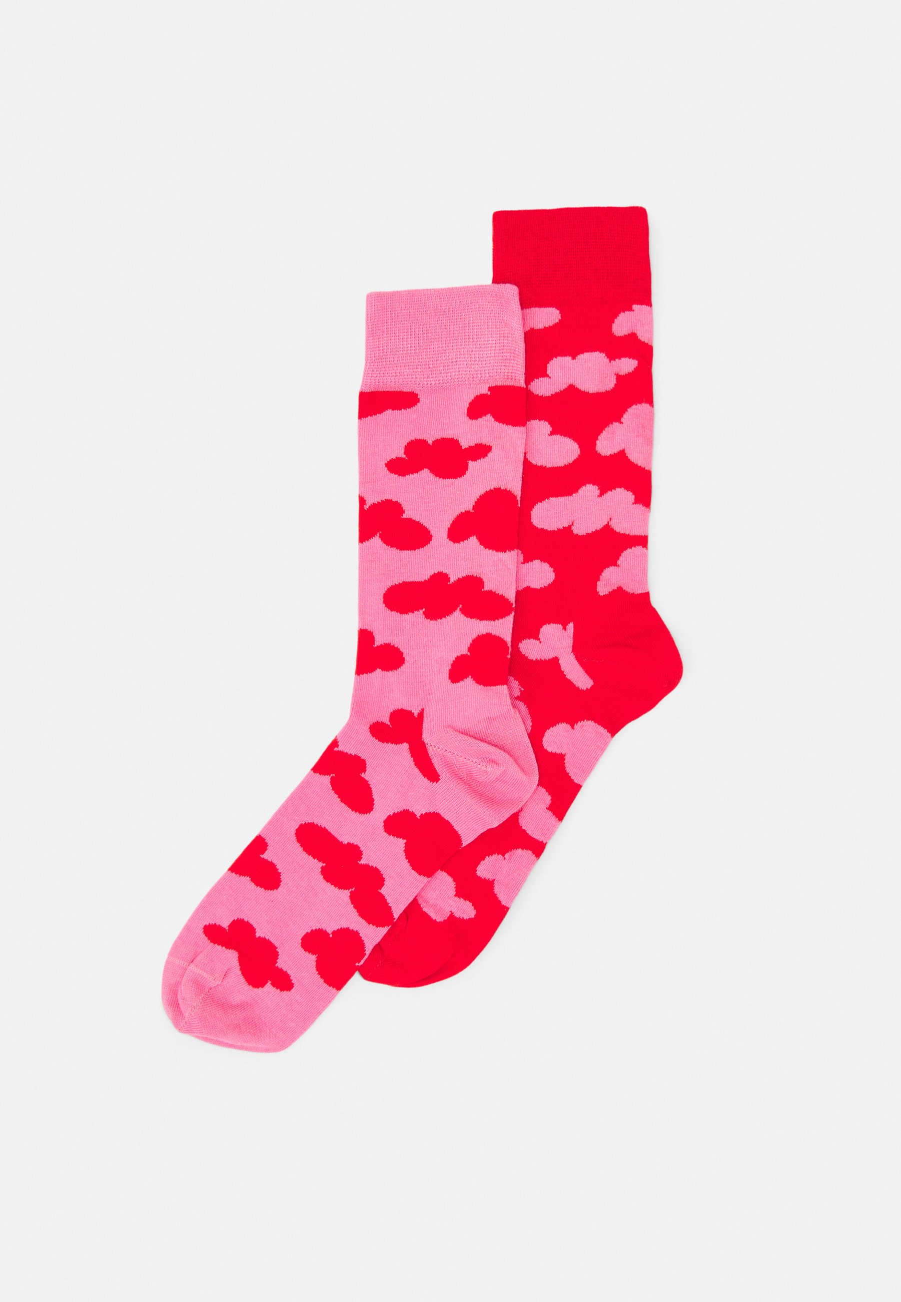 Men CLOUDY 2 PACK UNISEX - Socks