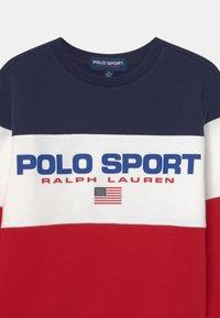Polo Ralph Lauren - Sweatshirts - red/multi - 2