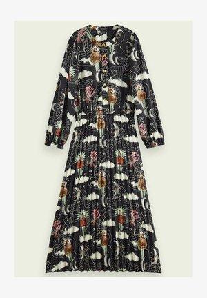 PRINTED - Maxi dress - combo z