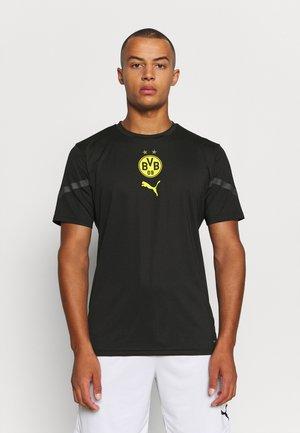 BVB BORUSSIA DORTMUND PREMATCH  - Klubové oblečení - black