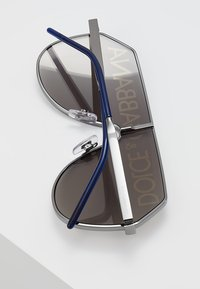 Dolce&Gabbana - Sunglasses - gunmetal - 4