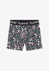 Hummel - MIMMI - Legging - oil blue - 2