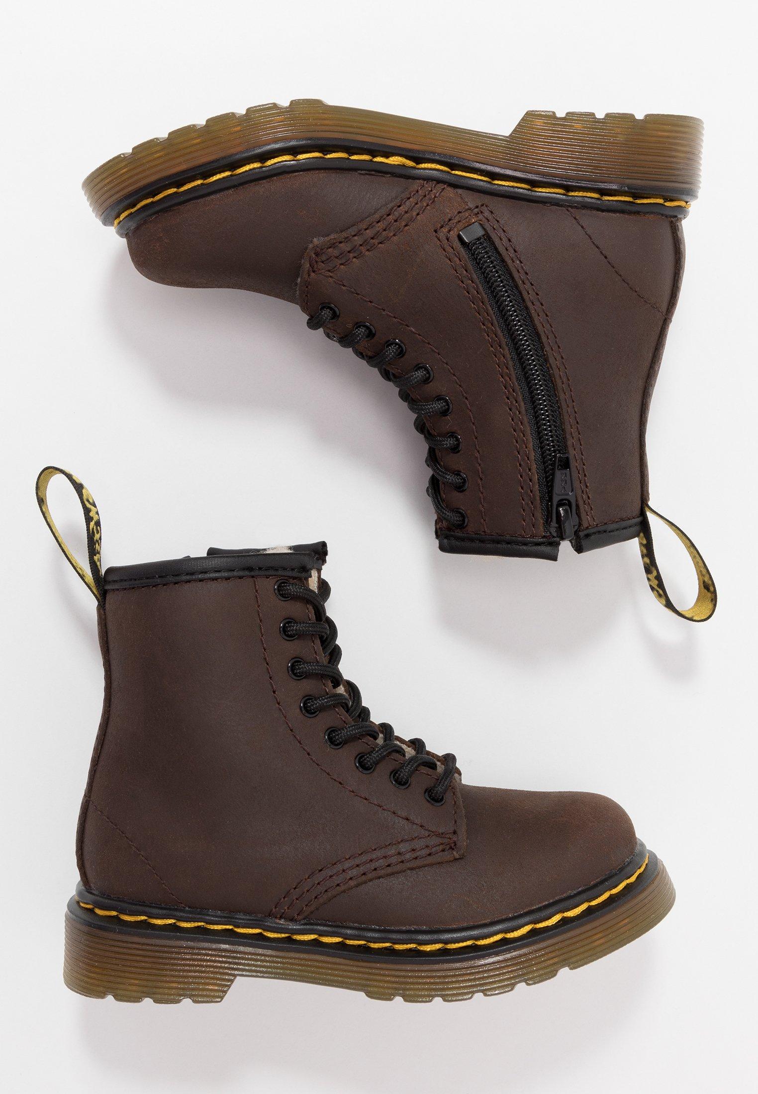 Kids 1460 SERENA - Winter boots