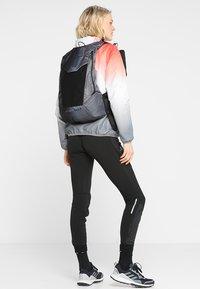Dynafit - TRANSALPER UNISEX - Backpack - quite shade/asphalt - 9