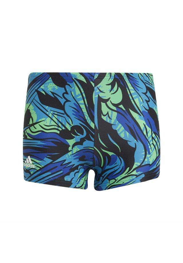 Zwemslips - blue