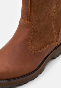 Timberland - COURMA WARM LINED UNISEX - Classic ankle boots - glazed ginger - 5