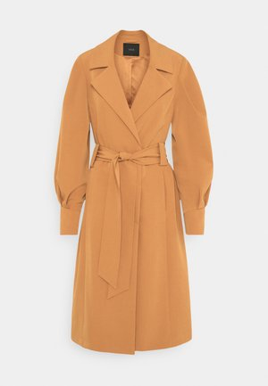 YASMARIE COAT - Trench - lion