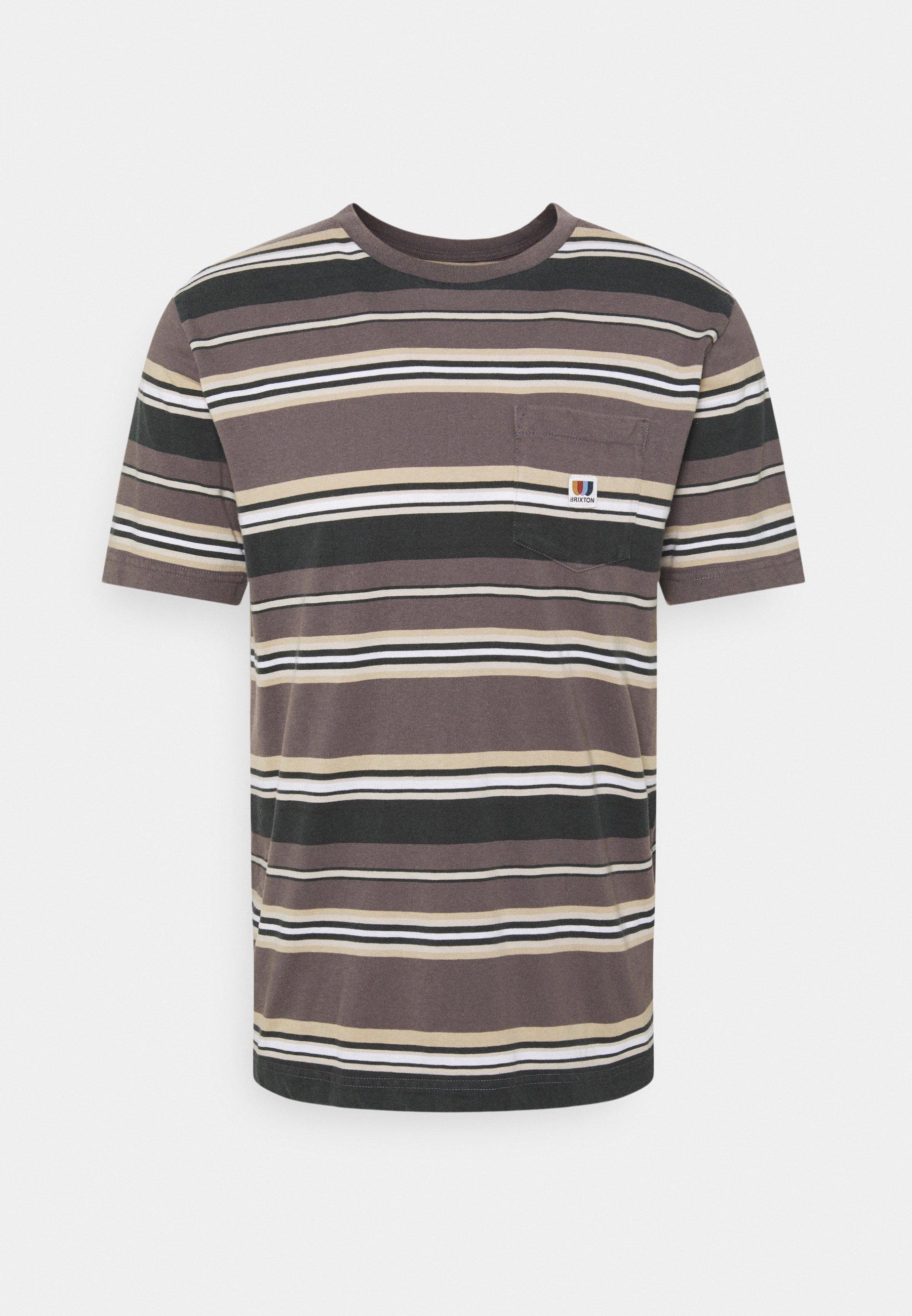 Homme HILT ALTON - T-shirt imprimé