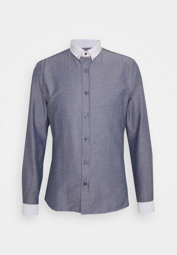 FLINT SHIRT - Camicia elegante - charcoal