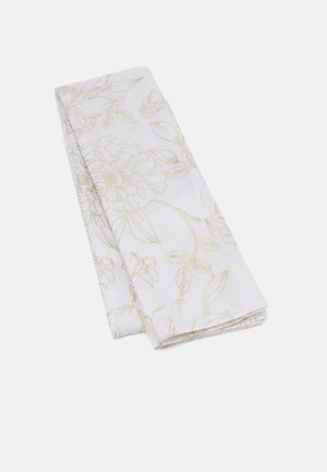 Foulard - blanc