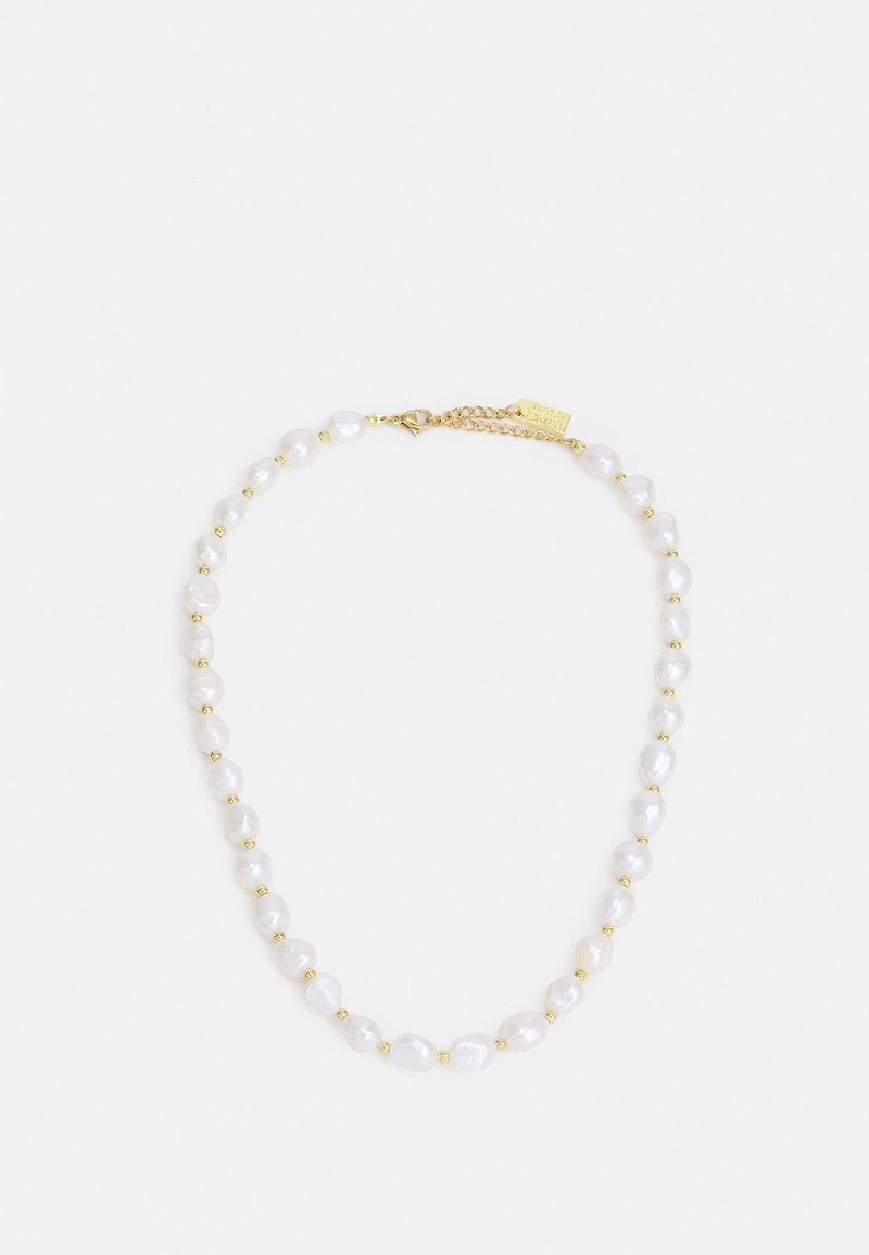 sweet deluxe - NECKLACE - Necklace - gold-coloured