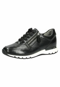 Caprice - WOMS LACE-UP - Sneakers laag - black - 1