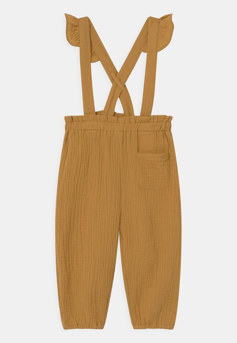 Name it - NBFFREDE - Trousers - spruce yellow
