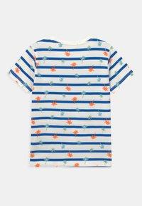 Name it - NKMBILLAZ 5 PACK - Print T-shirt - grey melange - 1