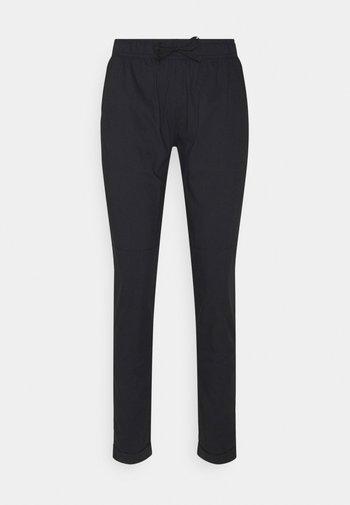 JOY - Trousers - true black