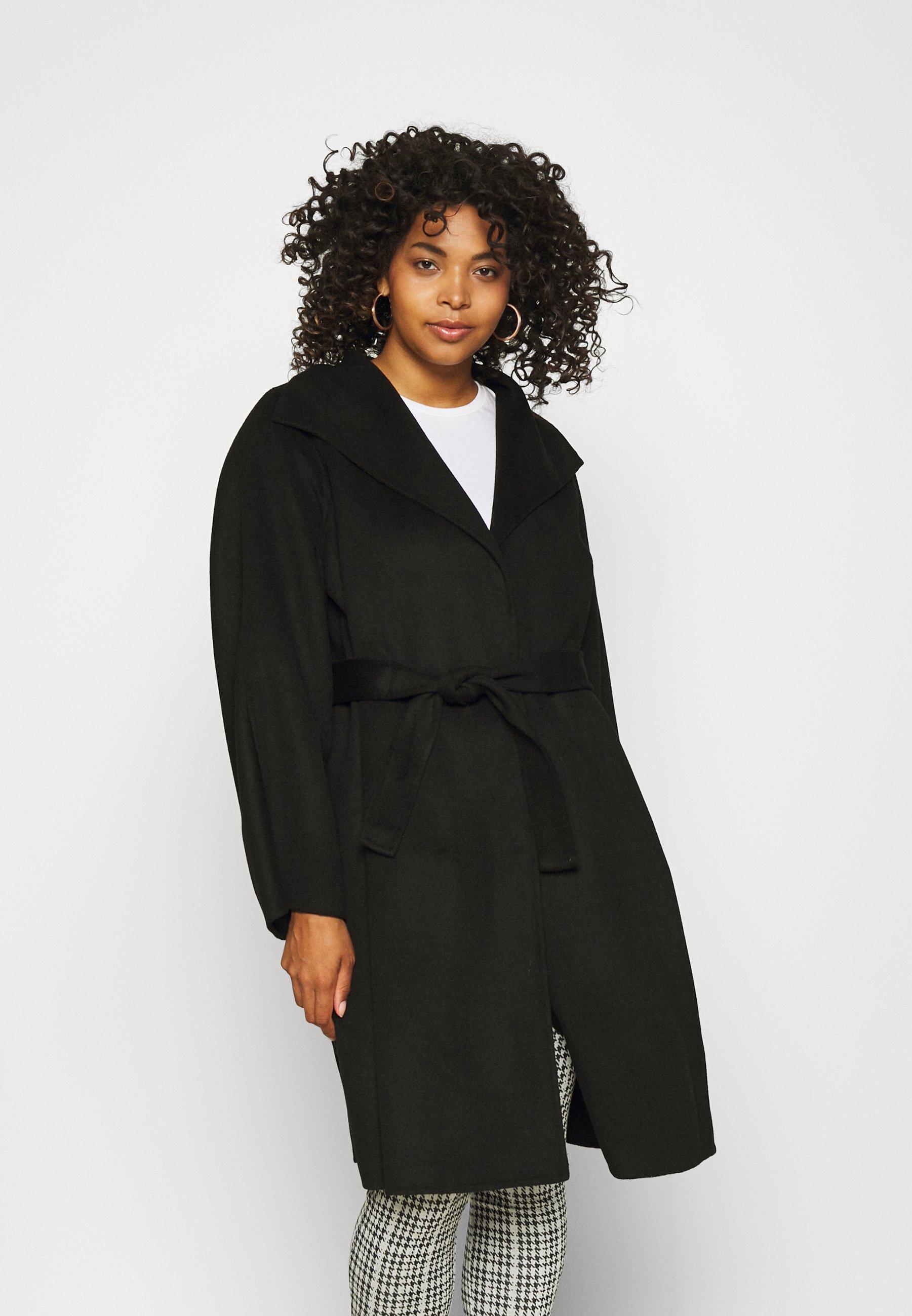Damen TAMIGI - Klassischer Mantel