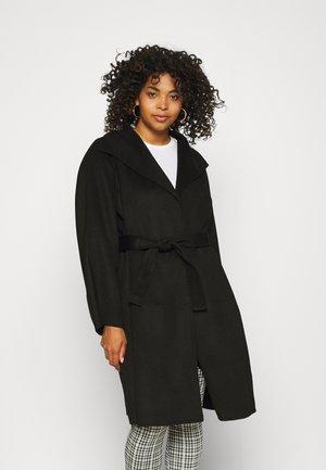 TAMIGI - Classic coat - nero