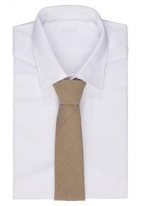Shelby & Sons - OSTA TIE - Cravate - brown - 1
