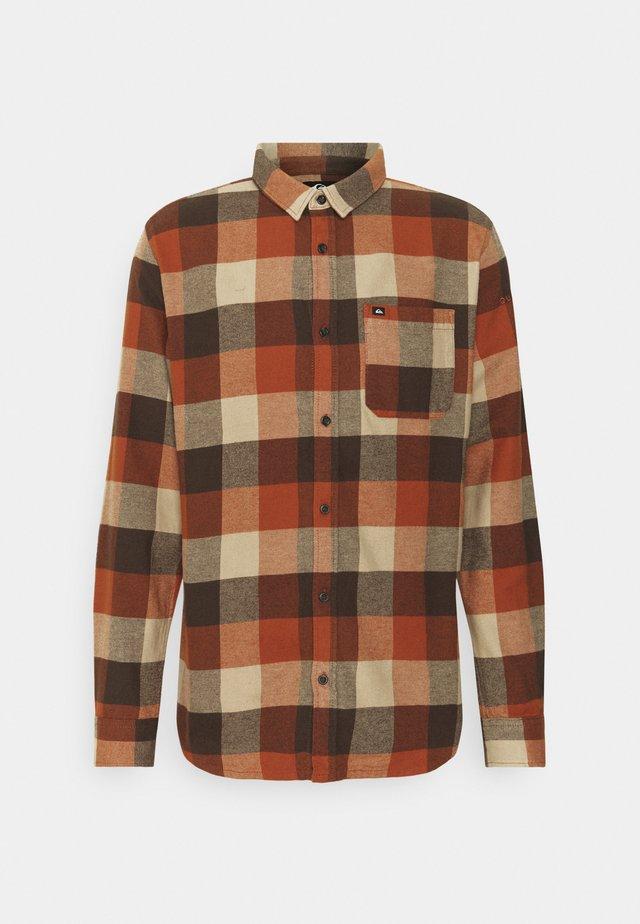 MOTHERFLY - Shirt - cinnamon