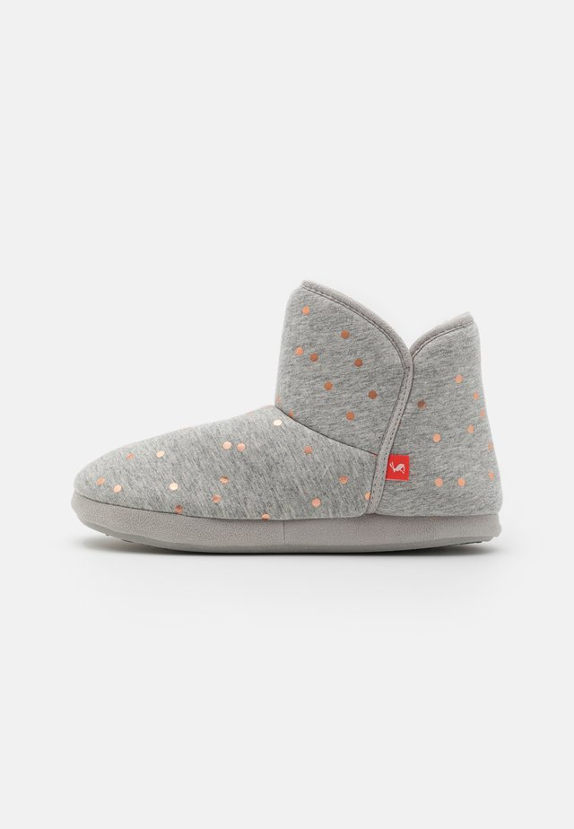 CABIN - Pantuflas - grey