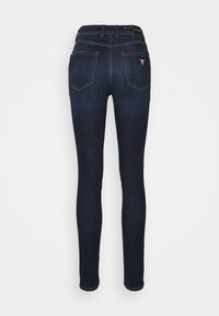 Guess - EXPOSED BUTTON - Jeans Skinny Fit - another wash - 1