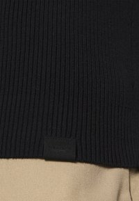 Pier One - Jumper - black - 5