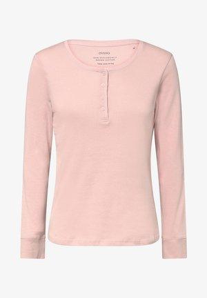 Pyžamový top - rose