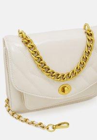 Gina Tricot - KAITLIN BAG - Across body bag - white - 3