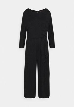 DOLMAN - Tuta jumpsuit - black