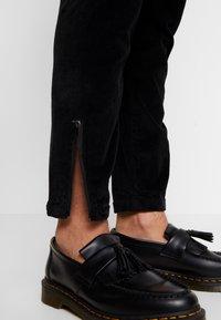 Gabba - PISA PANTS - Pantalon classique - black - 3
