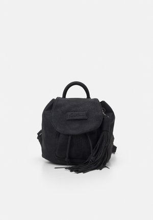 BABE BACKPACK - Rucksack - black idol