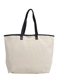 Superdry - PORTLAND - Shopping bag - off-white - 2