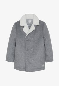 Carrement Beau - Classic coat - graumeliert mittel - 3