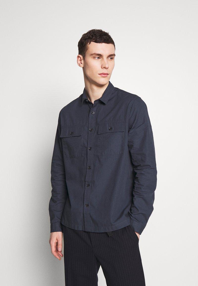 New Look - Camicia - navy