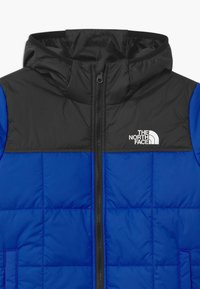 The North Face - REVERSIBLE PERRITO UNISEX - Winterjacke - blue - 3